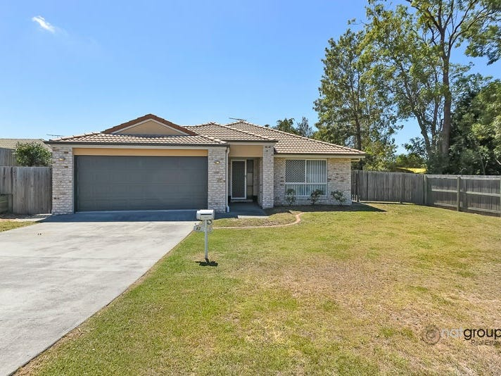 62 Paul Drive Regents Park Qld 4118