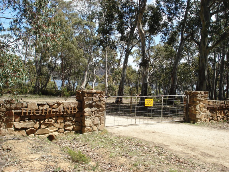 Lot 54,11 Wigrams Way, London Lakes, Tas 7140