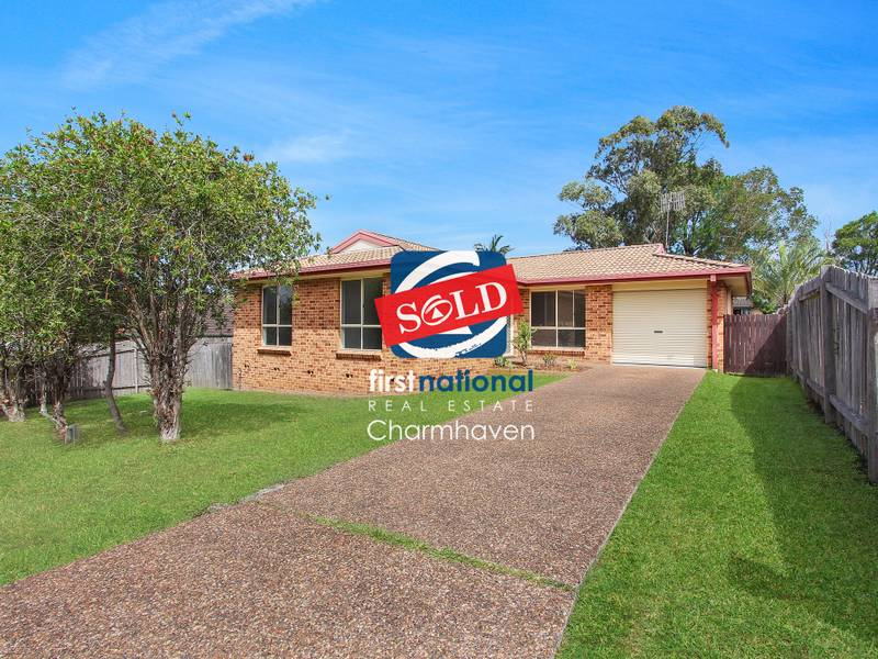 16 Oxford Drive, Lake Haven, NSW 2263
