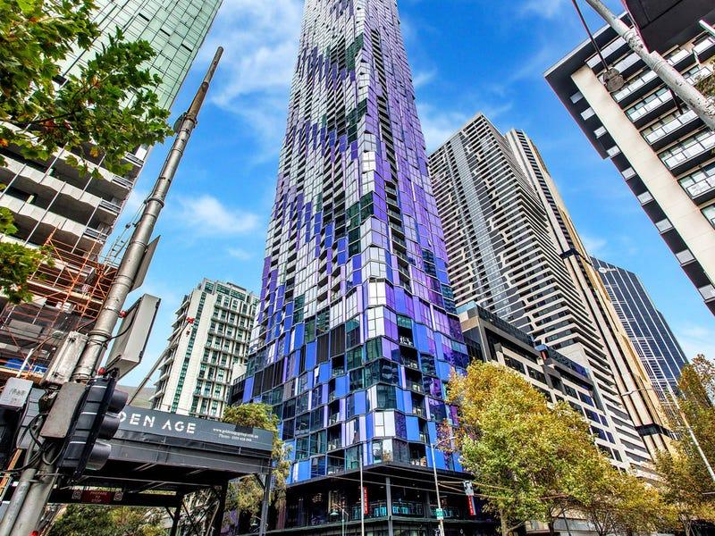 3206/442-450 Elizabeth Street, Melbourne