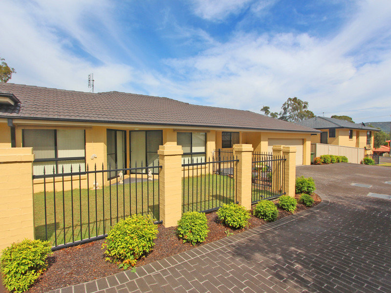 1/195 Mathieson Street, Bellbird Heights, NSW 2325