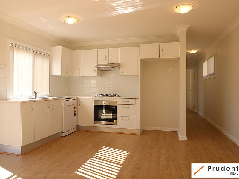 4A Gilmore Street, Leumeah, NSW 2560