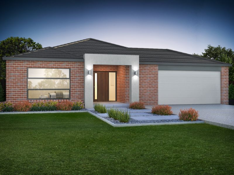 Lot 179 Fiorelli Boulevard, Cranbourne East, Vic 3977