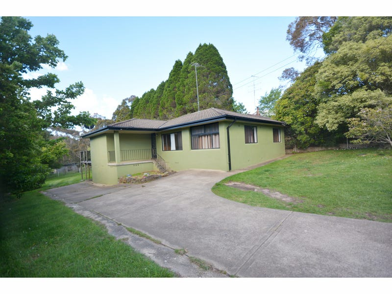 93 Fitzgerald Street, Katoomba, NSW 2780