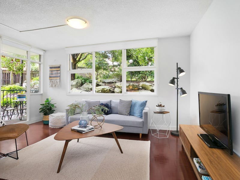 316/22 Doris Street, North Sydney, NSW 2060