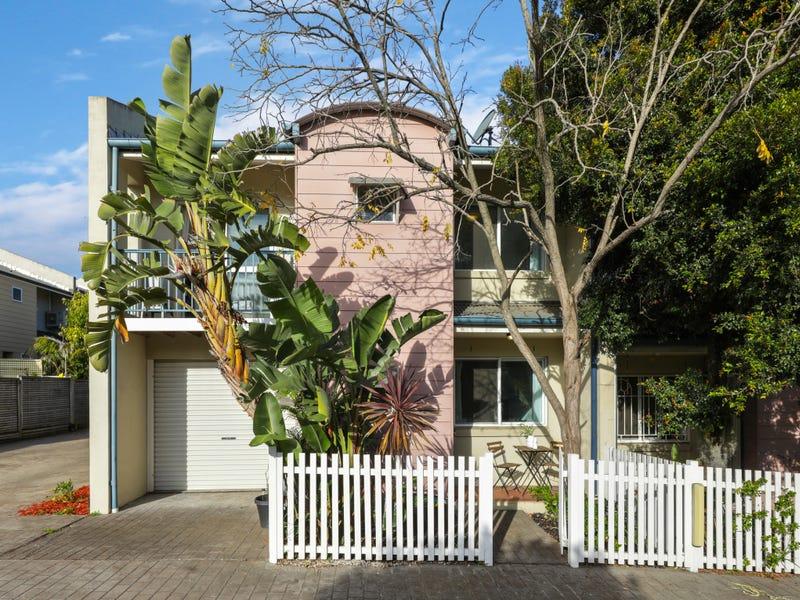 43/12-22 Newington Rd (enter via Philpott & Pritchard St), Marrickville, NSW 2204