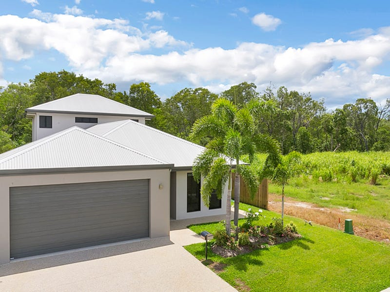 Lot 3105 Foxville Circuit, Smithfield, Qld 4878