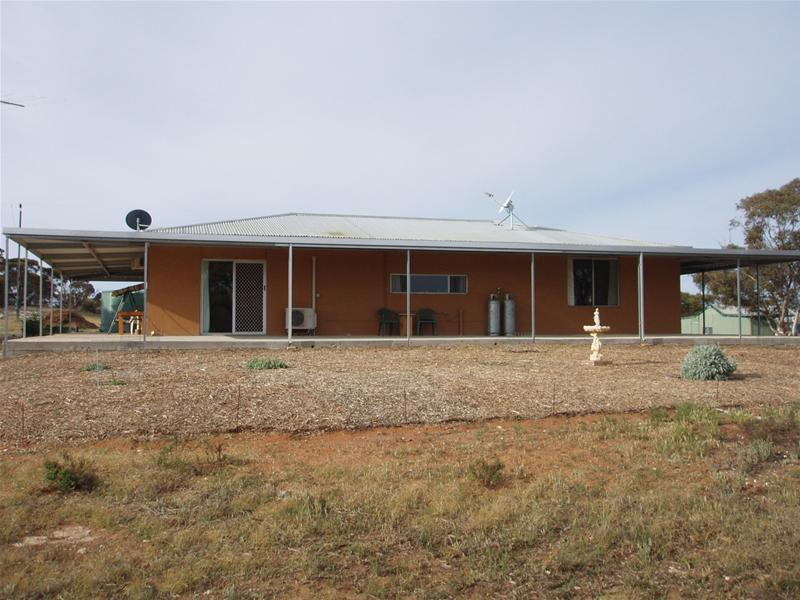LOT 4 Black Hill Cambrai Road, Black Hill, SA 5353