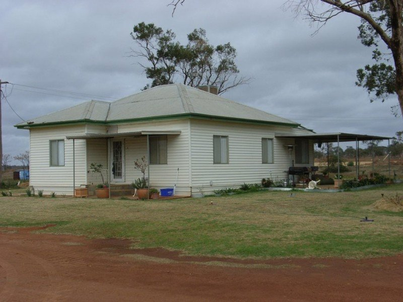 Address available on request, Warburn, NSW 2680