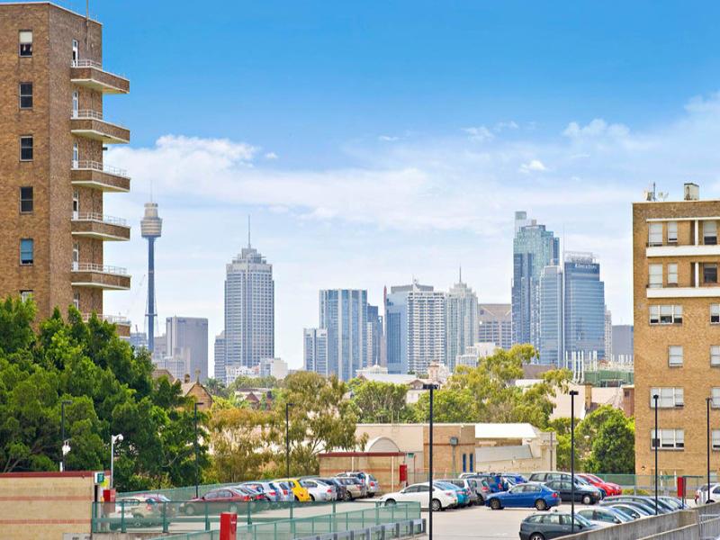 701/144 Mallett Street, Camperdown, NSW 2050