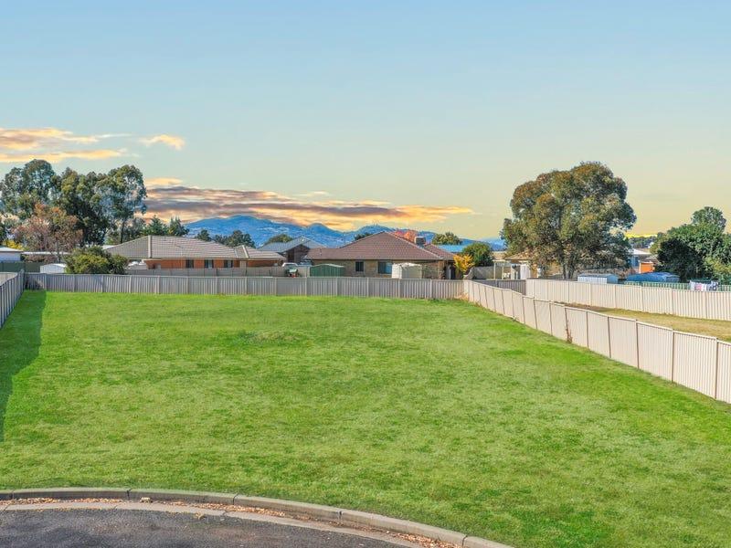 13 Green Crescent, Quirindi, NSW 2343