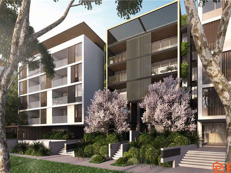 Block C/2-22 Birdwood Avenue, Lane Cove