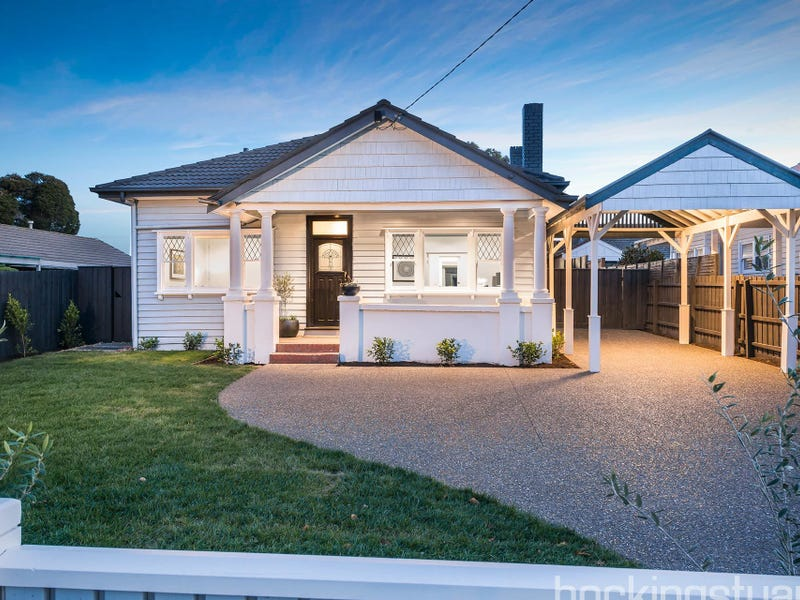 10 Fewster Road, Hampton, Vic 3188