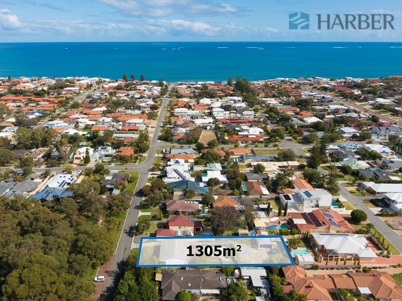 57 Mary Street, Watermans Bay, WA 6020