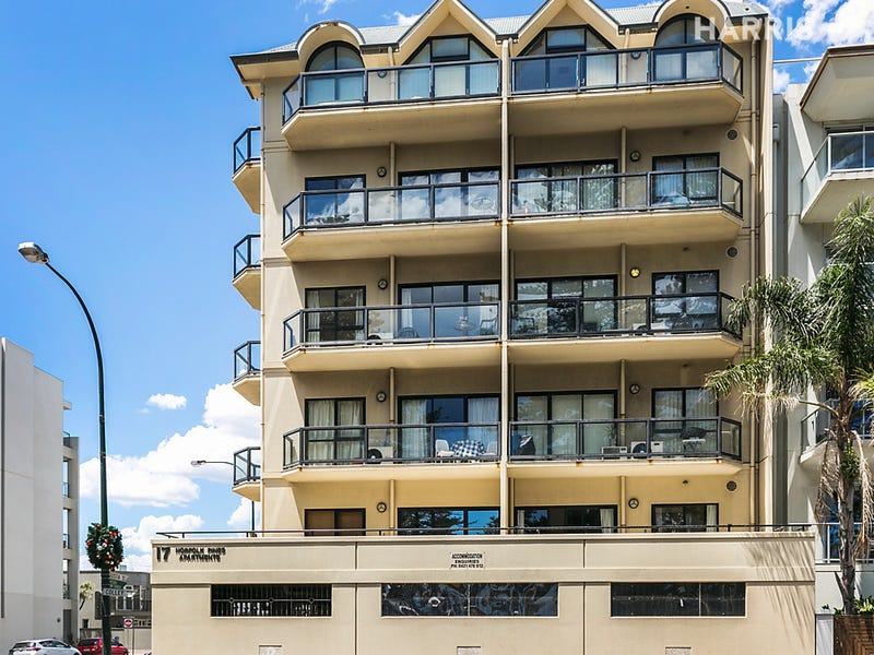 1/17 Colley Terrace, Glenelg, SA 5045