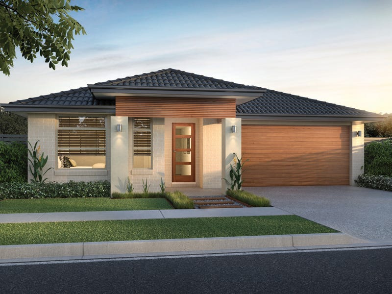 Lot 640  Persian Crescent Verdant Hill, Tarneit