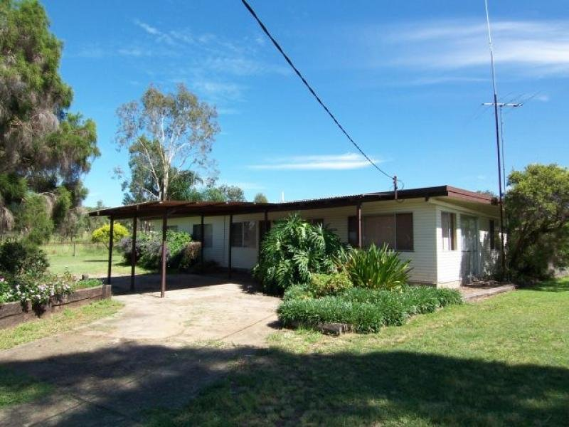 1065 Rosewood -Laidley Rd, Grandchester, Qld 4340