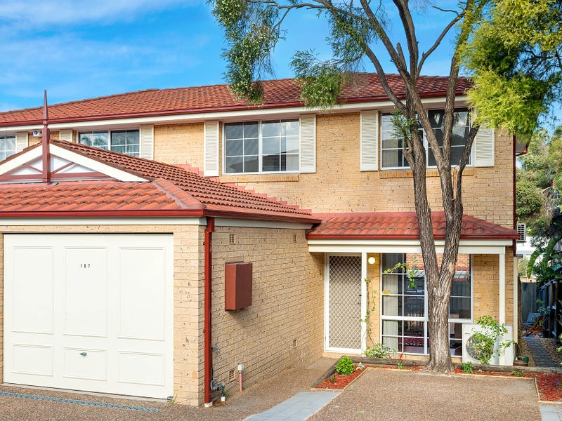 107/130 Reservoir Road, Blacktown, NSW 2148