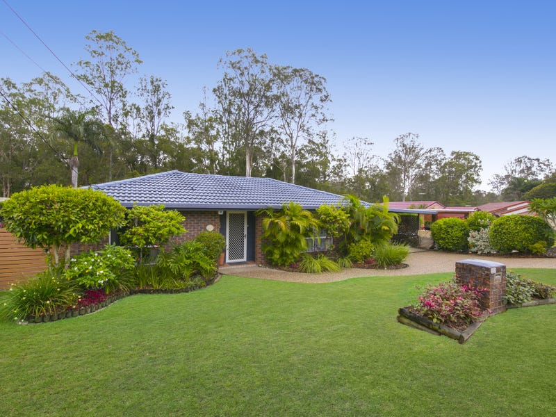 22 Hush Place, Rochedale South, Qld 4123