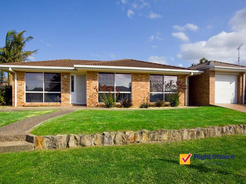 1A Ribbonwood Place, Albion Park Rail, NSW 2527