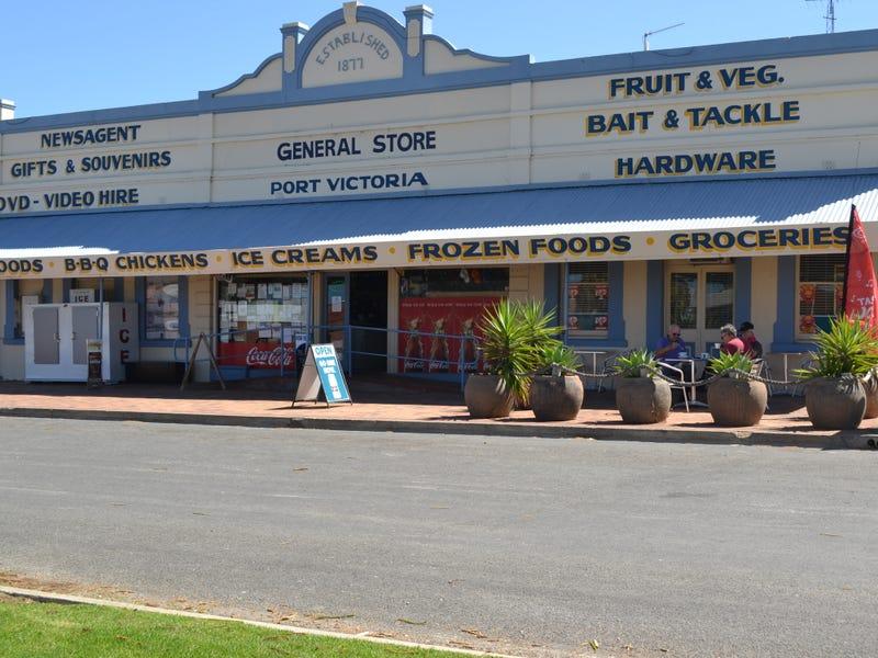 23 Main Street, Port Victoria, SA 5573