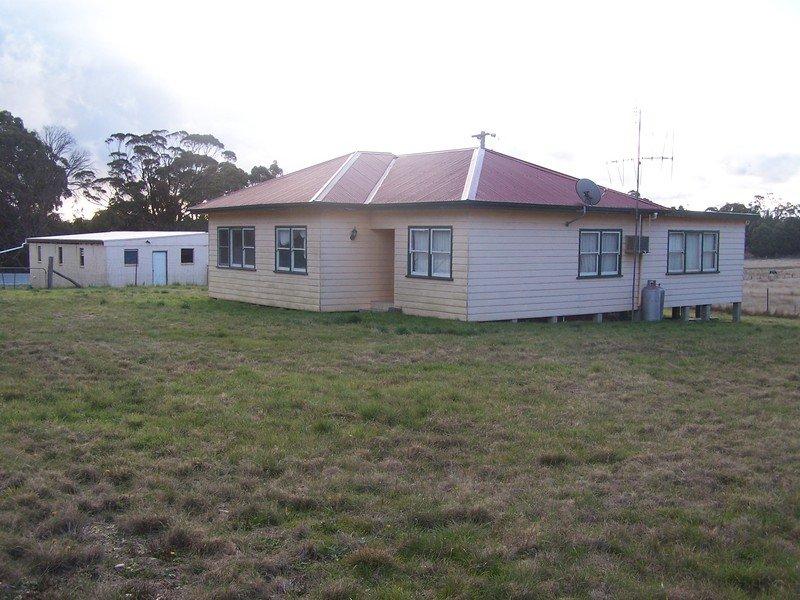 230 Gunning Road, Grabben Gullen, NSW 2583