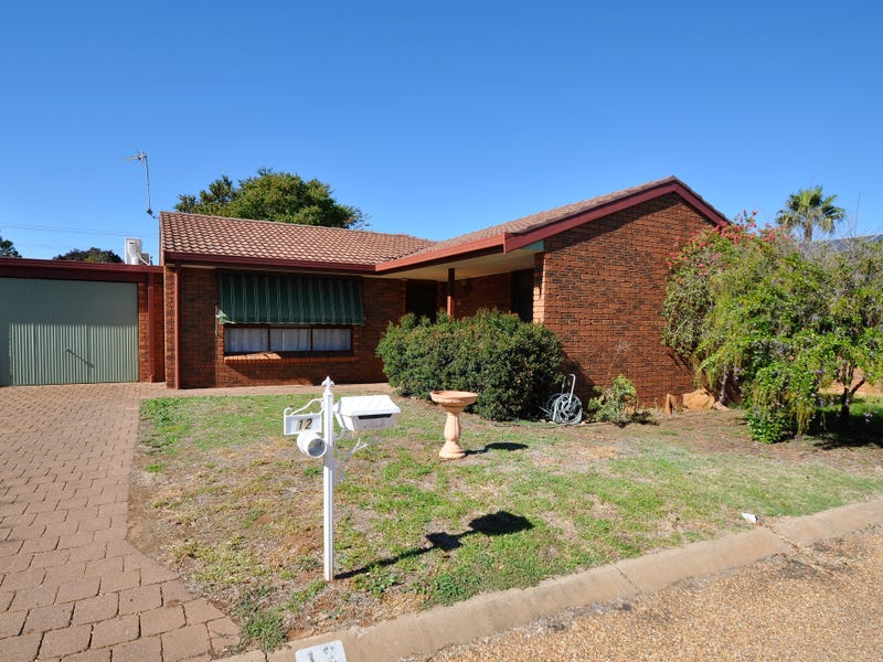 12/1 Beddoes Avenue, Dubbo, NSW 2830