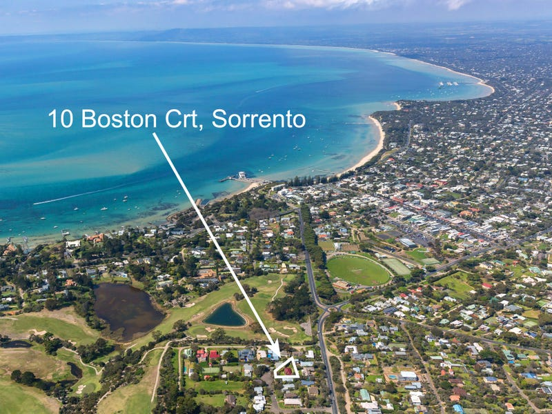 10 Boston Court, Sorrento, Vic 3943