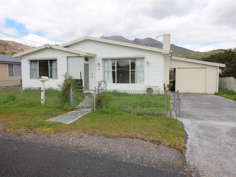 16 Sedgewick Street, Queenstown, Tas 7467