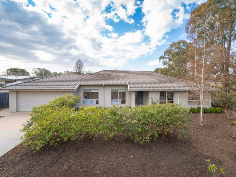 17A Clark Close, Spence, ACT 2615