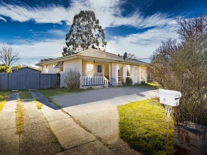 6 Exford Street, Coolaroo, Vic 3048