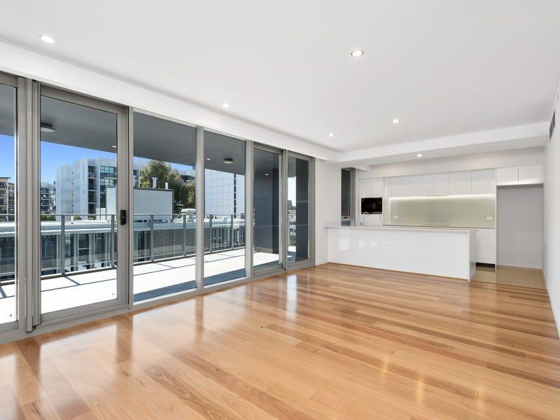 37/189 Adelaide Terrace, East Perth