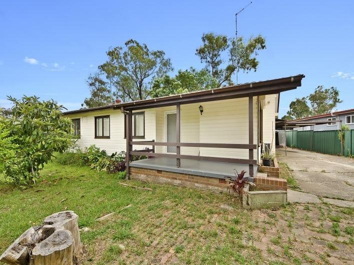11 Tapiola Avenue, Hebersham, NSW 2770