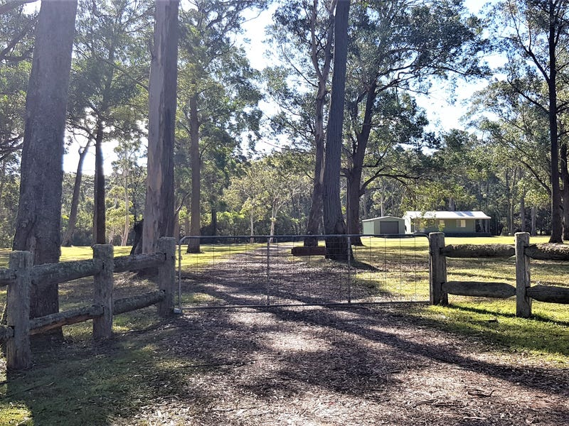 49  Gretas Road, Sassafras, NSW 2622
