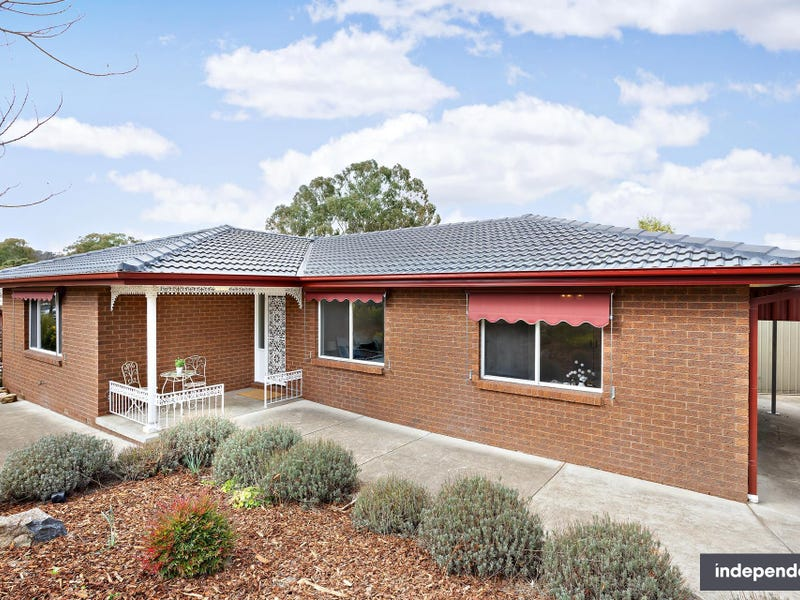 22 Ruthven Street, Gowrie, ACT 2904