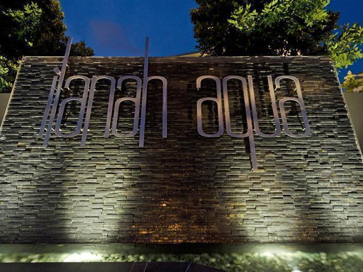Ilanah Aqua Hope Island Qld