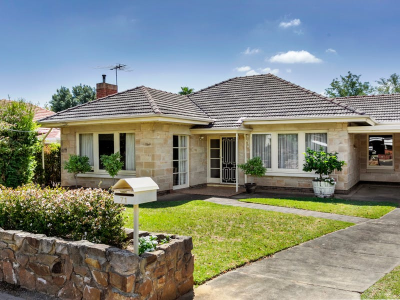 71 Caulfield Avenue, Cumberland Park, SA 5041