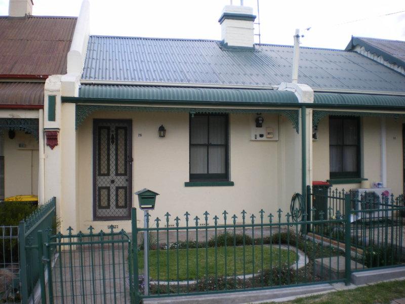 26 JOHN STREET, Goulburn, NSW 2580