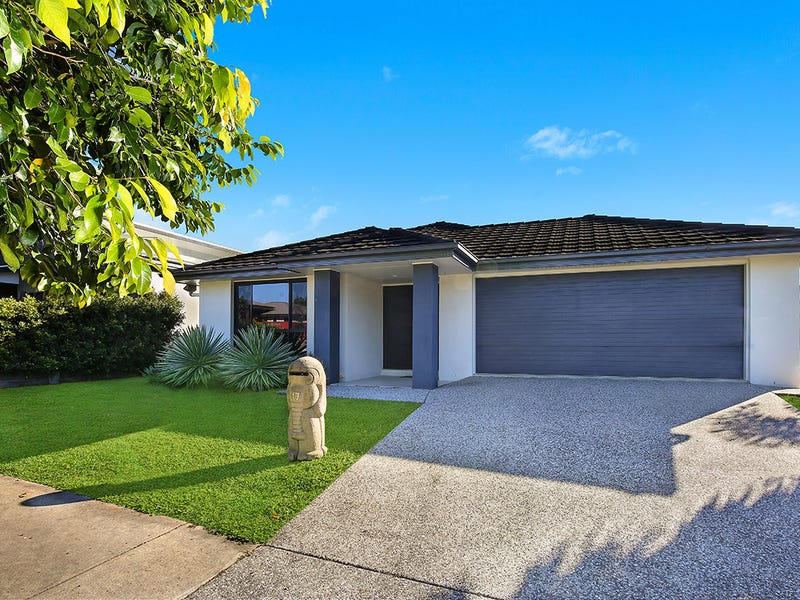 17 Flindersia Place, Mountain Creek, Qld 4557