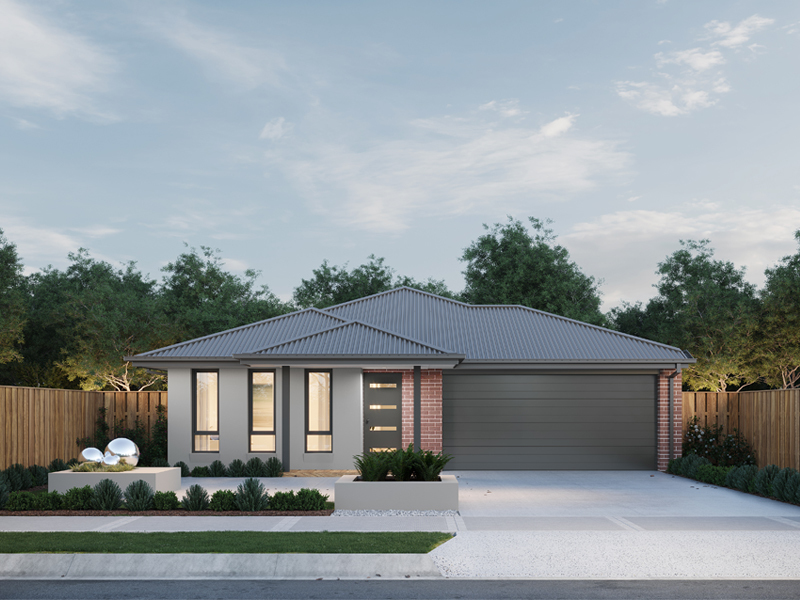 Lot 3012 Errinundra Way (Aurora), Wollert, Vic 3750