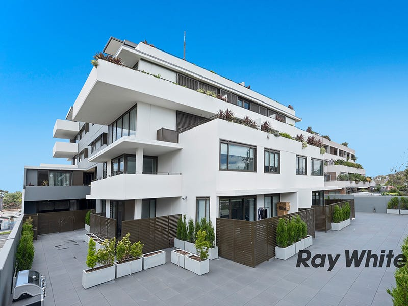 108/544 Pacific Highway, Chatswood