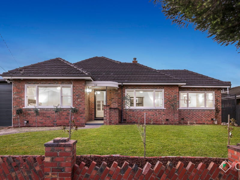 11 Berry Avenue, Edithvale, Vic 3196