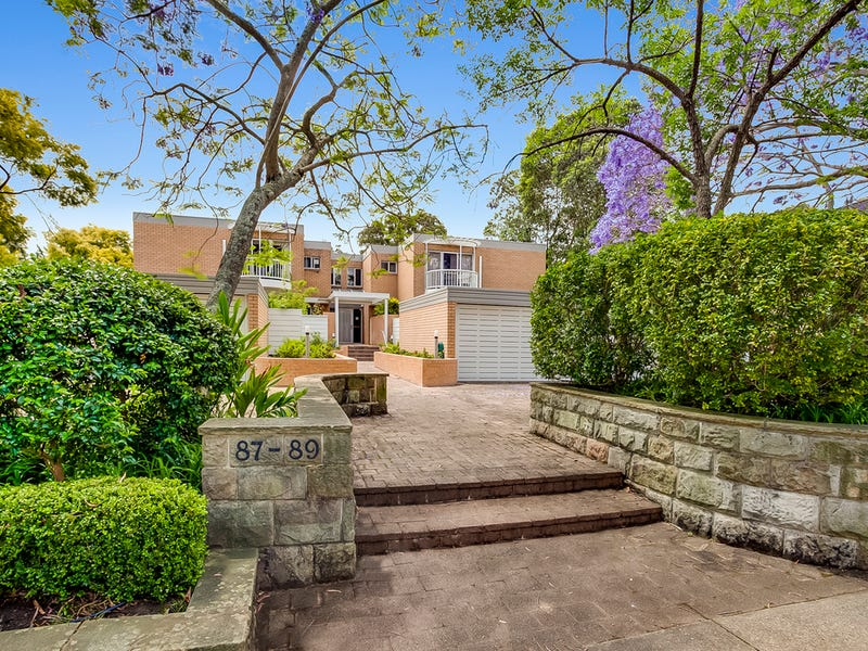 10/87 Burns Bay Road, Lane Cove, NSW 2066