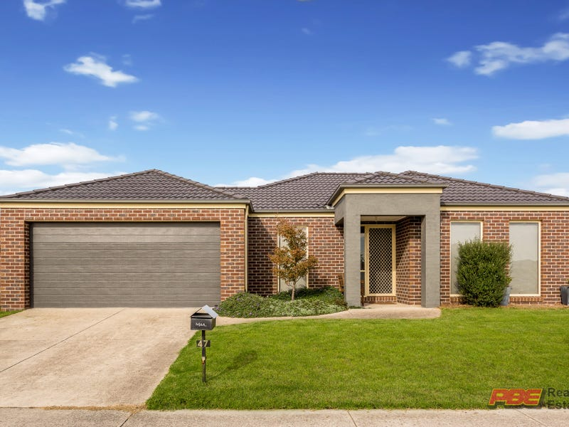 47 Oxford Way, Wonthaggi, Vic 3995