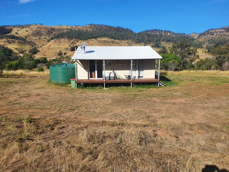 1902 Gatton-Clifton Rd, Fordsdale, Qld 4343