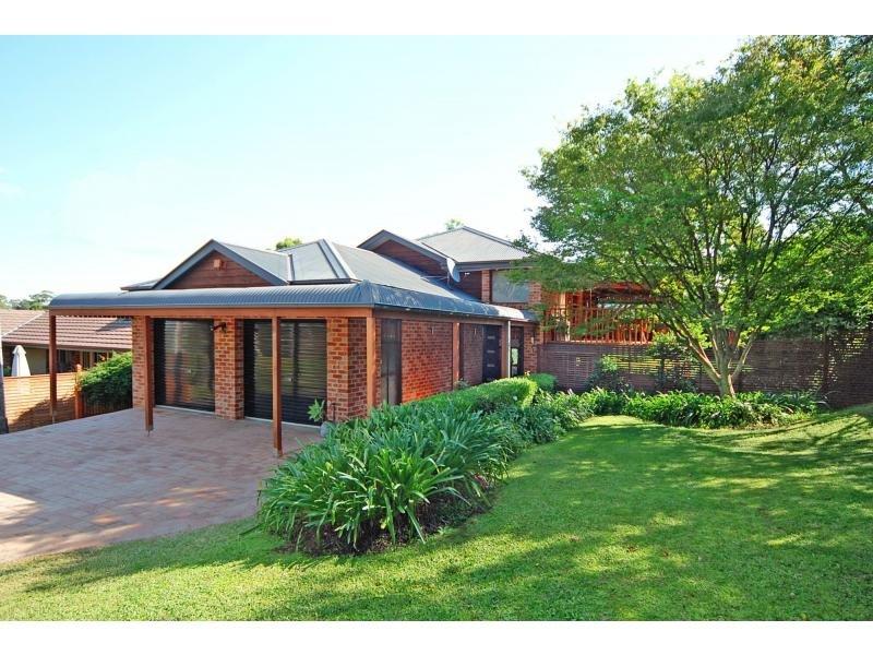 51 Tannery Road, Cambewarra, NSW 2540