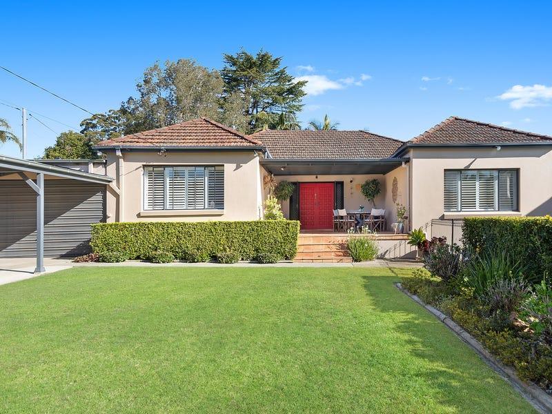 17 Nambucca Road, Terrey Hills, NSW 2084