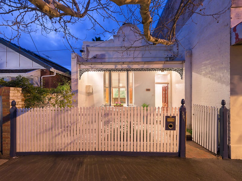 397 Rae Street, Fitzroy North, Vic 3068