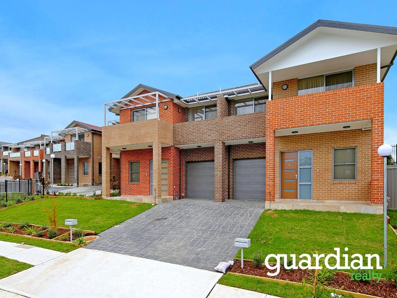 2 Cathay Place, Kellyville