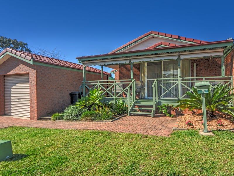 3 Ashmore Crescent, Kanahooka, NSW 2530